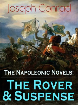 cover image of The Napoleonic Novels